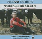Temple Grandin: How the Girl Who Loved Cows Embraced Autism and Changed the World Cover Image