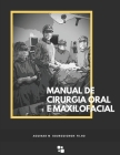 Manual de Cirurgia Oral e Maxilofacial Cover Image