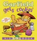 Garfield Gets Cookin': His 38th Book Cover Image