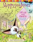 Up, Up, and Away! (Skippyjon Jones) Cover Image