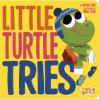 Little Turtle Tries (Hello Genius) Cover Image