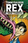 Tommysaurus Rex Cover Image