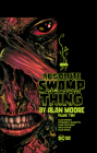 Absolute Swamp Thing by Alan Moore Vol. 2 Cover Image