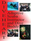 Diveheart Adaptive Scuba Instructor and Dive Buddy Cover Image
