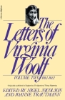 The Letters of Virginia Woolf: Vol. 2 (1912-1922) Cover Image