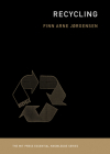 Recycling (MIT Press Essential Knowledge) Cover Image