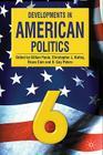 Developments in American Politics 6 Cover Image