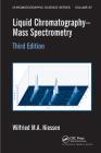Liquid Chromatography-Mass Spectrometry Cover Image