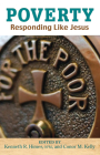 Poverty: Responding Like Jesus Cover Image