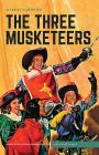 The Three Musketeers (Classics Illustrated) Cover Image