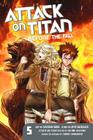 Attack on Titan: Before the Fall 5 Cover Image