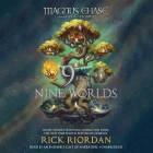 Magnus Chase and the Gods of Asgard: 9 from the Nine Worlds Cover Image