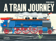 A Train Journey Cover Image