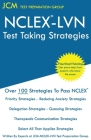 NCLEX LVN Test Taking Strategies: Free Online Tutoring - New 2020 Edition - The latest strategies to pass your NCLEX-LVN Cover Image