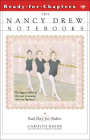 Bad Day for Ballet (Nancy Drew Notebooks (Pb) #4) Cover Image