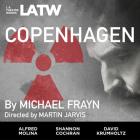 Copenhagen Cover Image