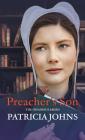 The Preacher's Son Cover Image