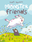 Monster Friends: (A Graphic Novel) Cover Image