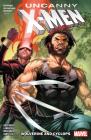 Uncanny X-Men: Wolverine and Cyclops Vol. 1 Cover Image
