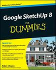 Google Sketchup 8 for Dummies Cover Image