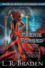 Faerie Forged Cover Image