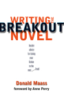 Writing the Breakout Novel Cover Image