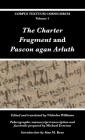 The Charter Fragment and Pascon agan Arluth Cover Image