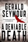 A Deniable Death: A Thriller Cover Image