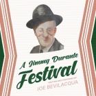 A Jimmy Durante Festival Lib/E Cover Image