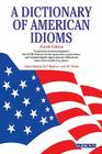 Dictionary of American Idioms Cover Image