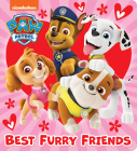 Best Furry Friends (PAW Patrol) Cover Image