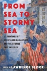 From Sea to Stormy Sea: 17 Stories Inspired by Great American Paintings Cover Image