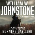 Burning Daylight Cover Image