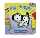 Pip Puppy Looks for Mom Cover Image