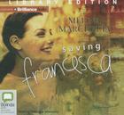 Saving Francesca Cover Image