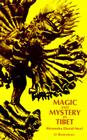 Magic and Mystery in Tibet Cover Image