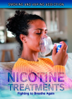 Nicotine Treatments: Fighting to Breathe Again Cover Image