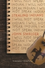 Stealing Indians Cover Image