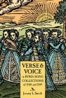 Verse and Voice in Byrd's Song Collections of 1588 and 1589 (Studies in Medieval and Renaissance Music) Cover Image