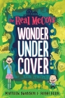 The Real McCoys: Wonder Undercover Cover Image