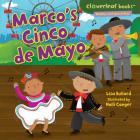 Marco's Cinco de Mayo (Cloverleaf Books: Holidays and Special Days) Cover Image