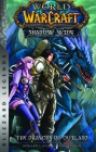 World of Warcraft: Shadow Wing - The Dragons of Outland - Book One: Blizzard Legends Cover Image