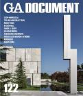 GA Document 122 Cover Image