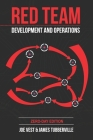 Red Team Development and Operations: A practical guide Cover Image