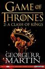 Clash of Kings Cover Image