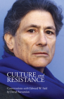Culture and Resistance Cover Image