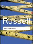 ABC of Relativity (Routledge Classics) Cover Image