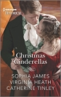 Christmas Cinderellas Cover Image