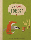 My Little Forest (A Natural World Board Book) Cover Image