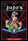 JoJo's Bizarre Adventure: Part 2--Battle Tendency, Vol. 1 (JoJo's Bizarre Adventure: Part 2--Battle #1) Cover Image
